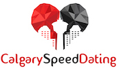 Calgary Speed Dating Logo